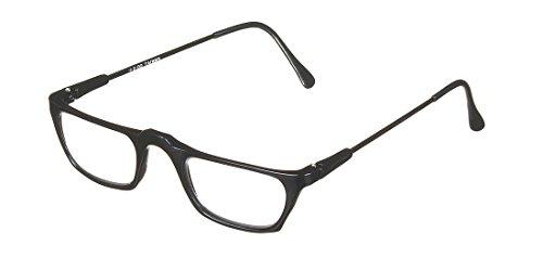 Austere Reader Reading Glasses (+0.00 - +3.00) (+0.00) (Reading Assortment Glasses)