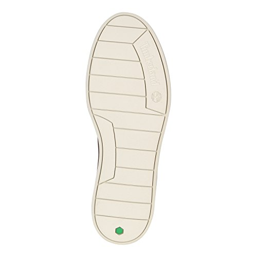TIMBERLAND A19VF zapatos marrones botas marrones mujeres de mediana plataforma wheat TBL forty full grain