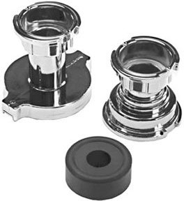 (Stant STA-12450 Truck Pressure Tester Adapter Kit - 2-11/16)