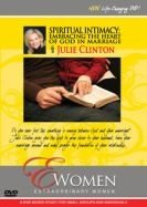 - Extraordinary Women: Spiritual Intimacy - Embracing The Heart of God In Marriage (DVD)