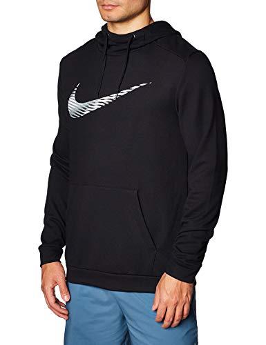 Nike Heren Dry Hoodie Pull Over Swoosh Capuchontrui