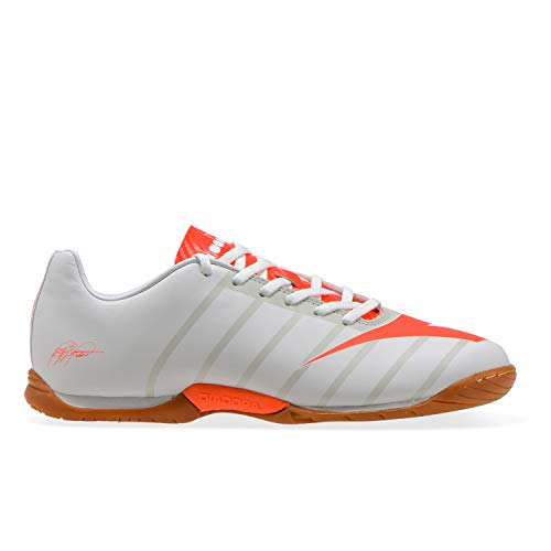 Scarpa Fluo Id Diadora Uomo Calcio R Per red Rb2003 Da White C5879 SPgRX4Wgd