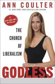 Godless  The Church Of Liberalism