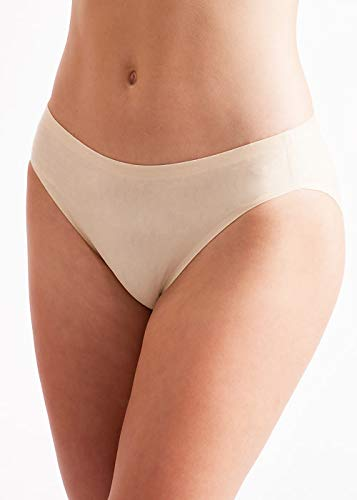 Silky Dance Childrens Invisible High Cut Brief