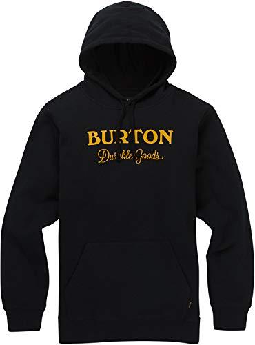 Burton Men's MB Durable Goods PO, True Black W19, -