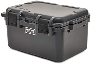 YETI LoadOut GoBox Divided Cargo product image