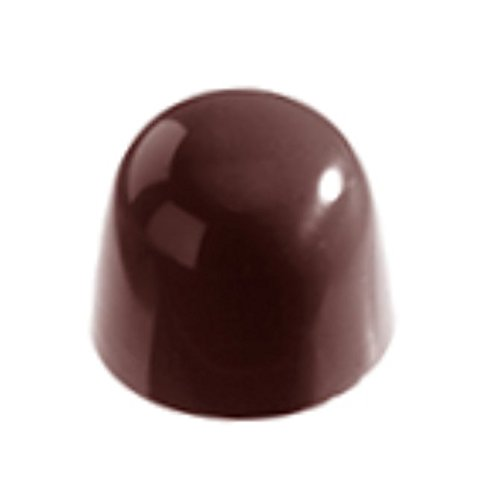 Chocolate World Sphere Chocolate Mold, 24 Forms