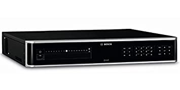 BOSCH SECURITY VIDEO DVR-5000-16A000 Diver Digital Video Recorder