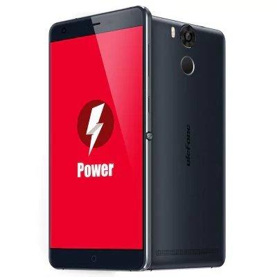 Ulefone Power Image