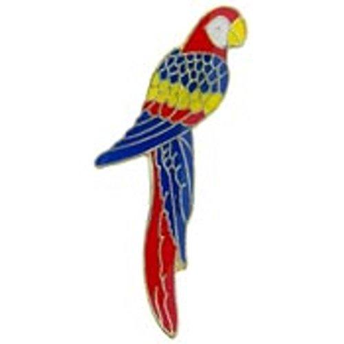 Parrot Bird Pin - 2