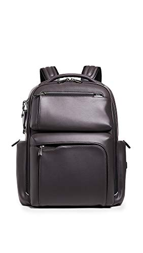 Tumi Men's Arrivé Bradley Backpack, Taupe, One Size