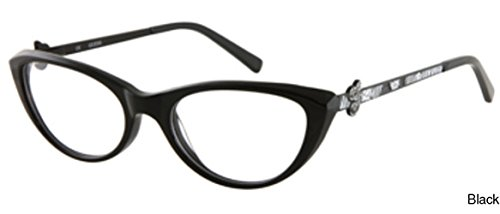 Guess GU2257 Eyeglasses Frame Sunglasses
