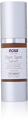Now Foods Dark Spot Serum, 1 Ounce