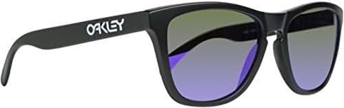 Oakley Mens Sunglasses One Size Black