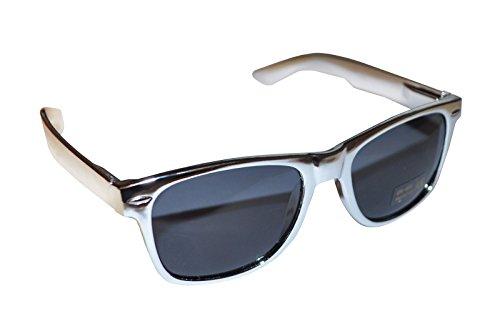 soleil de Argent lunettes Drifter Violet Chrome Sunglasses Purple vxwnfB