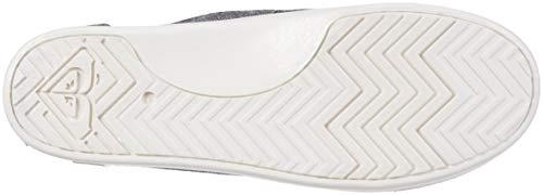 Chaussure pour color femmes Choose glissière femmes à Sz pour Roxy Bayshore ZtwnfrZTqR