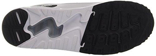 pour Homme Max 90 blanc Ultra 2 Essential Baskets noir multicolore 0 noir Air Nike 8qwfaf