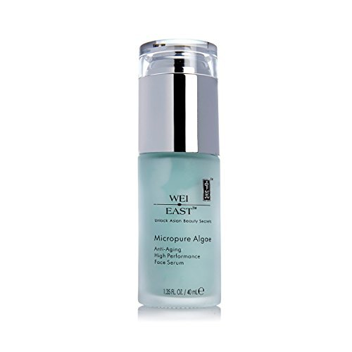 Wei East Micropure Algae High Performance Face Serum Review