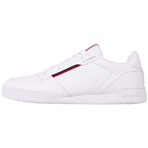 Kappa Unisex's Marabu Sneaker