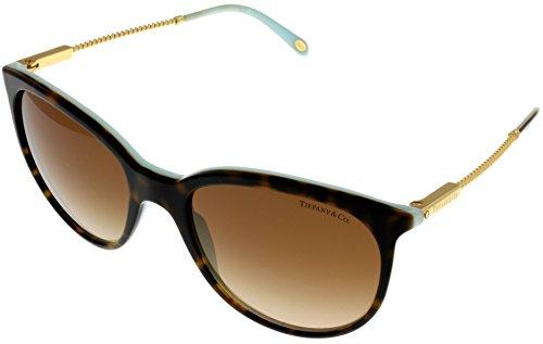 Tiffany Sunglasses Women TF 4087-B 8134/3B - New Collection Tiffany Sunglasses