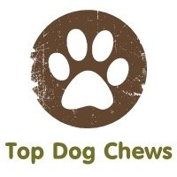 Top Dog Chews 12-inch Standard Bully Sticks by (12 Pack). Free Range, Grass Fed Angus Beef - Hand-Inspected and USDA/FDA Approved.