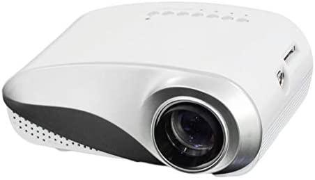 Mini proyector LED Proyector de Video portátil de Cine en ...