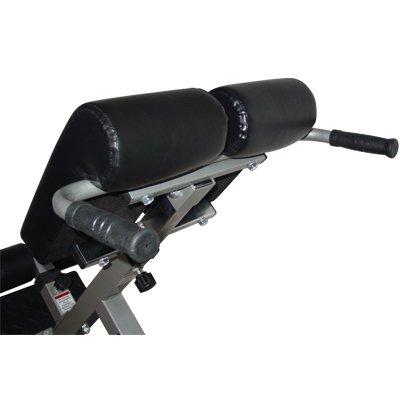 Valor Fitness Adjustable Back Extension