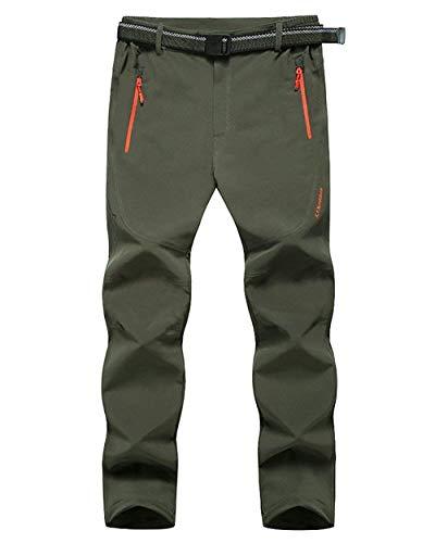 Battercake Activan Sólido Libre Sueltos Hombres De Armee Al Aire Ocasionales Color La Cómodo Del Carga grün Que Los Primavera Pantalones Chinos Uw7rqU