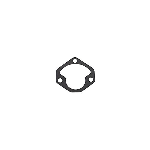 (Eckler's Premier Quality Products 33181485 Camaro Manual Steering Gearbox Cover Gasket GM)