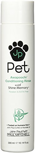 John Paul Pet Awapoochi Rinse