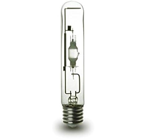 Amazon Com Agromax 250 Watt Mh Conversion Grow Light Bulb Home Kitchen