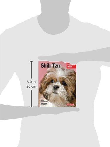 Shih Tzu (Complete Pet Owner's Manual) 2
