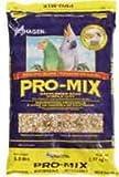 Hagen Parrot VME Pro-Mix Seed, 5-Pound, My Pet Supplies