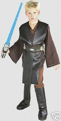 Child's Star Wars Anakin Skywalker Costume (Size:Large 12-14) ()