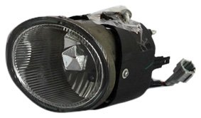 TYC 19-5454-00 Nissan Driver Side Replacement Fog Light ()