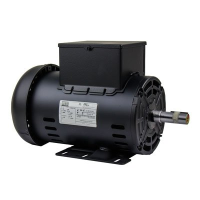 NEW 5HP Electric Motor for air Compressor 56HZ frame 3455 RPM 7/8