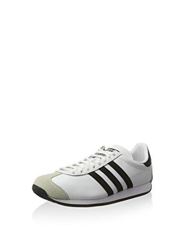 Adidas Country Og - S81862 Bianco-nero