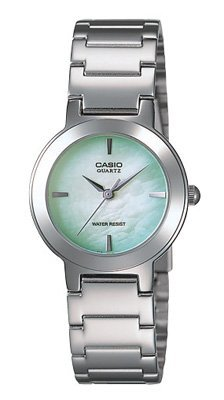 Casio General Ladies Watches Metal Fashion LTP-1191A-3CDF - WW
