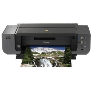 Canon Pro 9500 Mark II Impresora de Foto Inyección de Tinta 4800 x ...