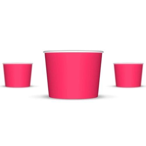 ice cream bowls pink - 7