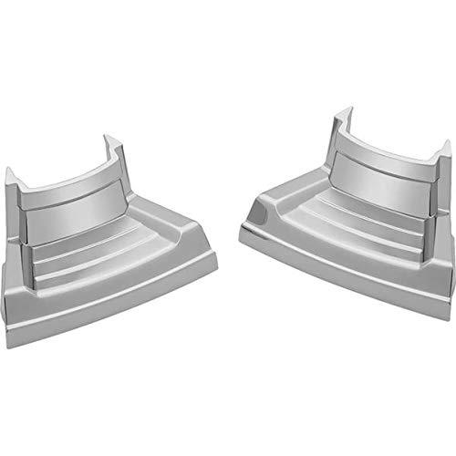 Kuryakyn Precision Spark Plug Covers Chrome - Bolt Kuryakyn Covers Head