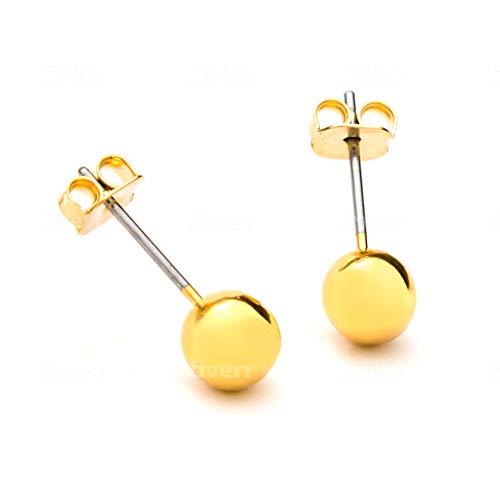 Bestselling Fashion Ball Earrings