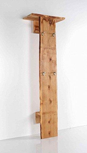 Multi perchero Wood Line roble maciza barnizada) de skalik ...