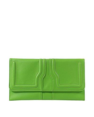 JEZZELLE - Cartera de mano Mujer verde