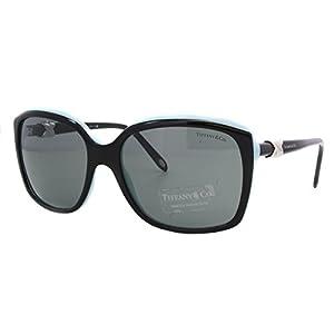 Tiffany & Co. Sunglasses TF 4076 100% Authentic Sunglasses 80553F 58 mm