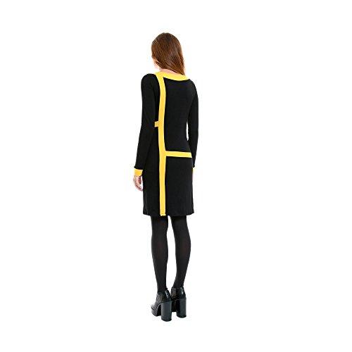 Robe Style Zergatik Moulante Arty Pollock Nauni BqHYCw