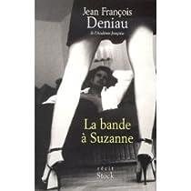 La bande à Suzanne par Deniau