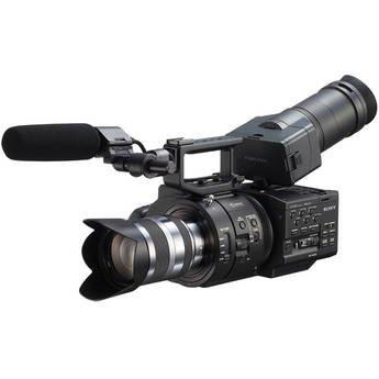 Sony NEXFS700UK Camcorder 18 200mm 1920x1080