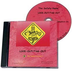 MARCOM Lock-Out/Tag-Out Safety Game