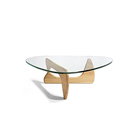 Fine Mod Tribeca Coffee Table, Natural